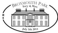 Broxmouth Park