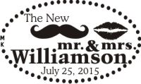 The New Mr. & Mrs.